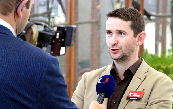 Picture of dr. Jan Sojka,